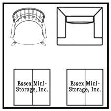 Essex Mini-Storage, Inc 5X5